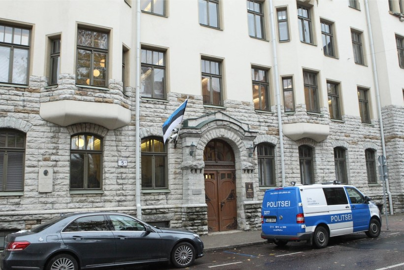 RKAS müüb maha kaks endist ministeeriumihoonet