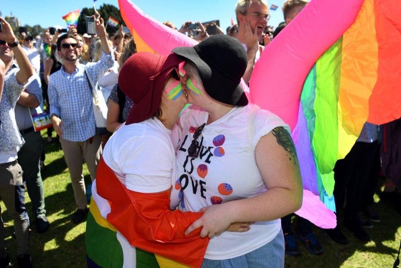 Kirik ei ole kohustatud samasooliste abielu sõlmima