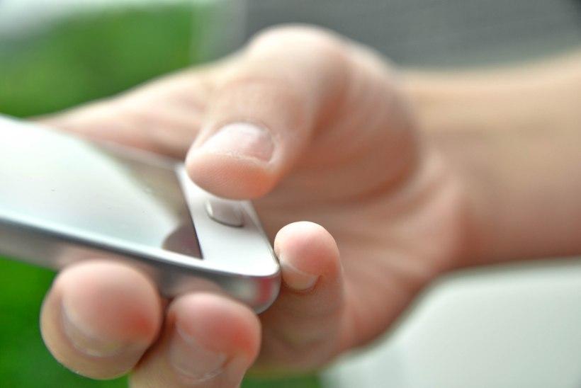 5 lihtsat nippi, et rajada telefoniga tervislikum suhe