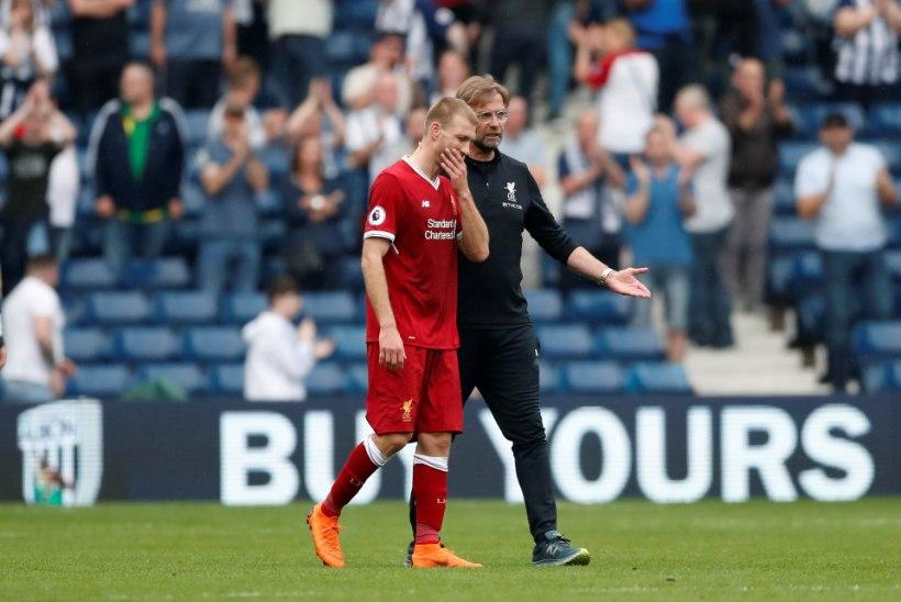 KOLMAS POOLAEG | Meistrite liiga: võimalik, et Liverpool võidab Klavani viimase sekundi väravast tiitli