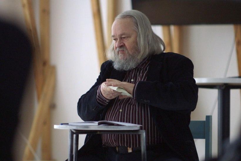 Film Eesti kunsti enfant terrible'ist, Leonhard Lapinist