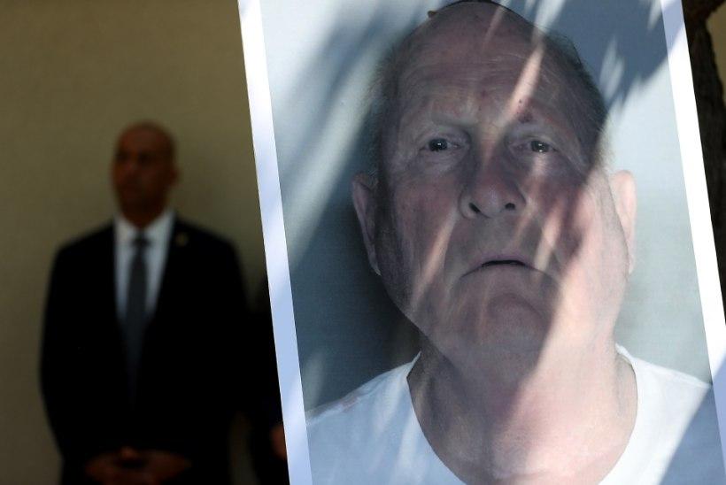 USA-s vahistati endine politseinik, keda süüdistatakse 12 mõrvas ja 51 vägistamises
