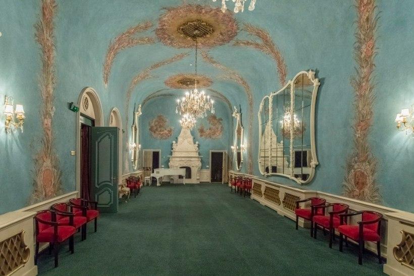 Kuidas kinopaleest Gloria Palace on nüüdseks saanud teater