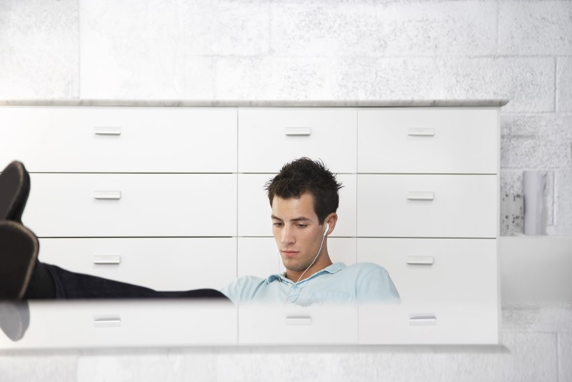 Istuv eluviis toob keskeas meestele kusemishäired