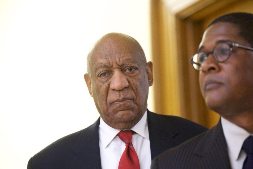 Bill Cosby mõisteti seksuaalkuriteos süüdi