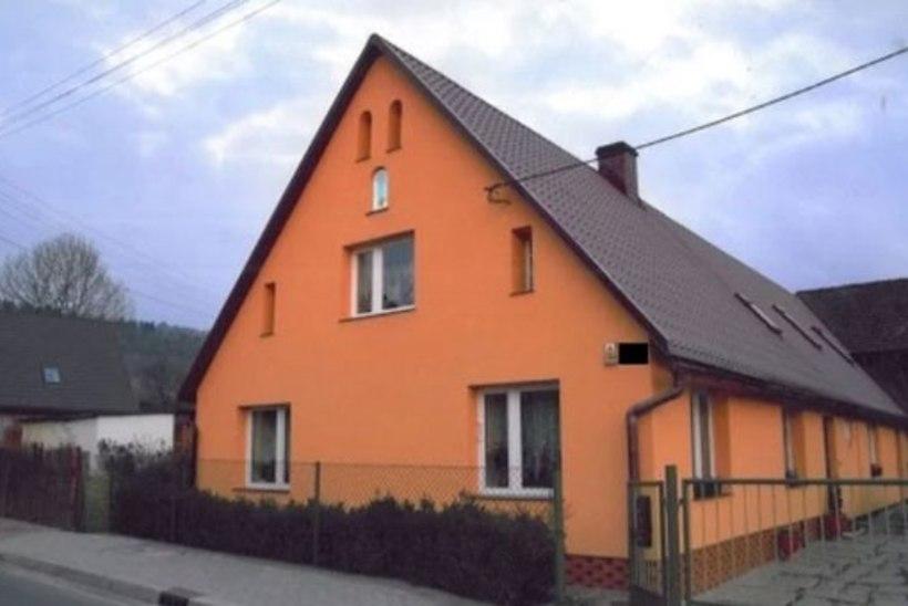 Poolas korraldati kauneima maja konkurss, ainus osaleja sai kolmanda koha...