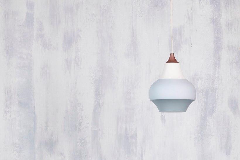 Midagi huvitavat: dekoratiivvärvimine lisab ruumile põnevust ja isikupära