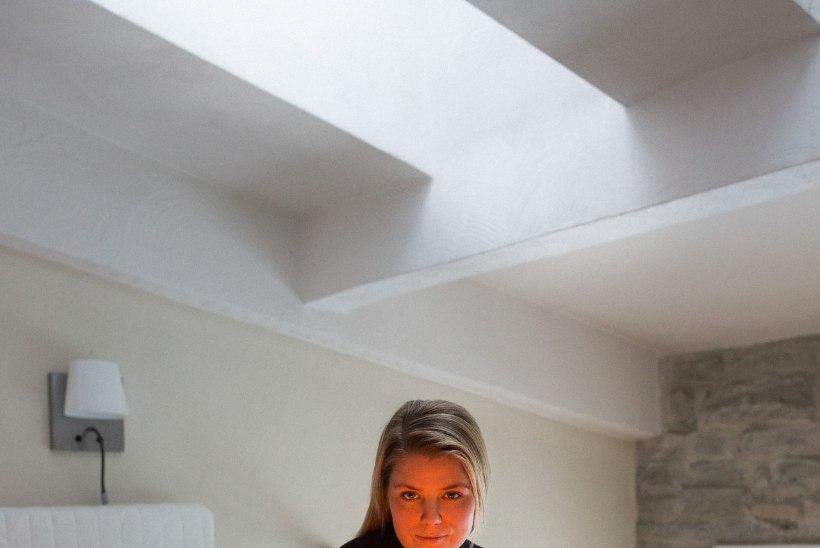 """HÕFFi kunstiline juht Maria Reinup: """"Ma ei usu keskmisse vaatajasse, ma usun heasse filmi!"""""""