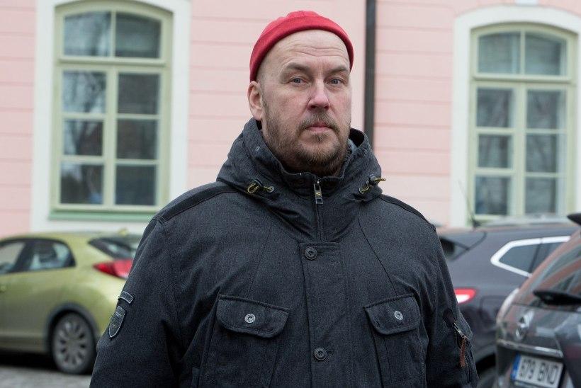 Artur Talvik ei kandideeri Vabaerakonna juhiks: viimastel päevadel on nägelused räpakaks läinud