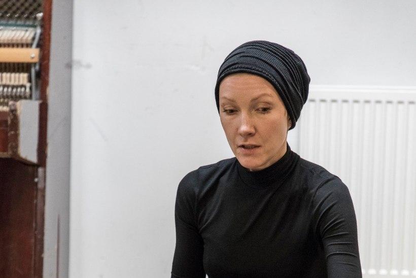"Татьяна Космынина: ""Я сама себе пинок под зад"""