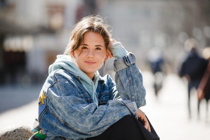 Superstaarisaate Jennifer Marisse Cohen: veganlus muutis mu elu paremaks