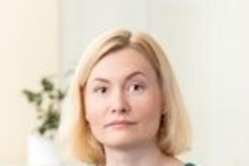 Riina Sikkut: olen andnud oma nõusoleku astuda tervise- ja tööministri ametisse