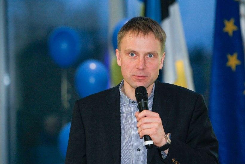 Eerik-Niiles Kross: Yana Toomil on õigus, et pronksiöö järel pole pea midagi muutunud