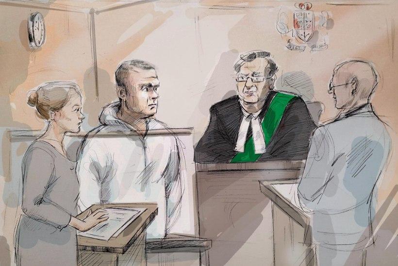 Torontos 10 inimest tapnud Minassian pooldas naistevihkajate kommuuni