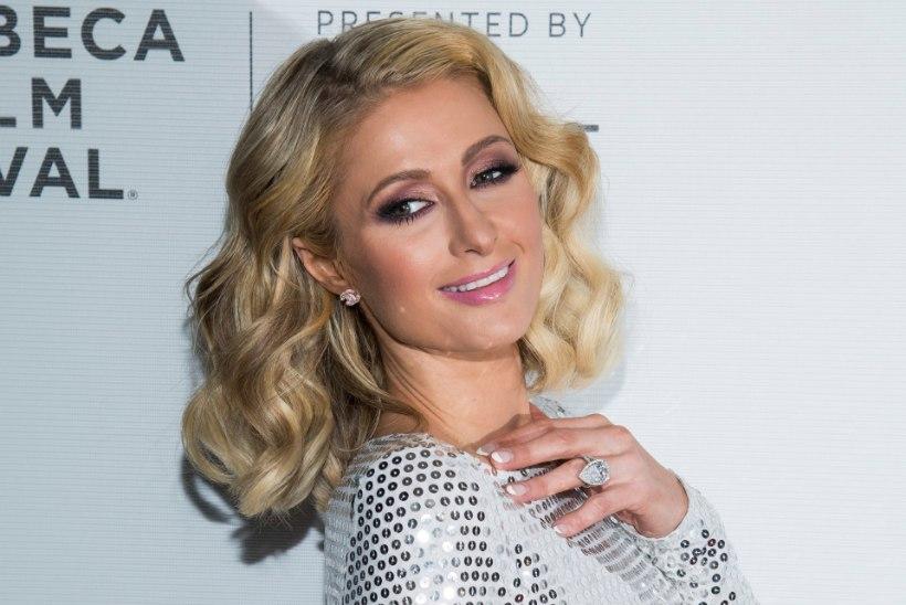 Paris Hilton: kui mu seksivideo lekkis, tahtsin end tappa