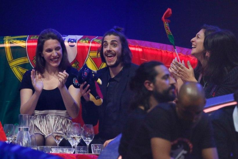 EBU muutis Eurovisioni hääletamise reegleid