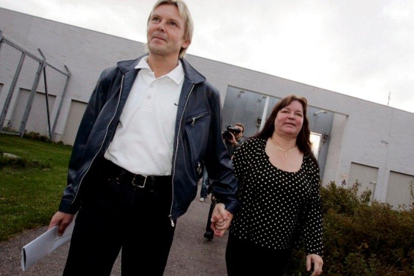 Ränk vähiravi röövis Matti Nykäneni eksnaiselt nädalaga juuksed