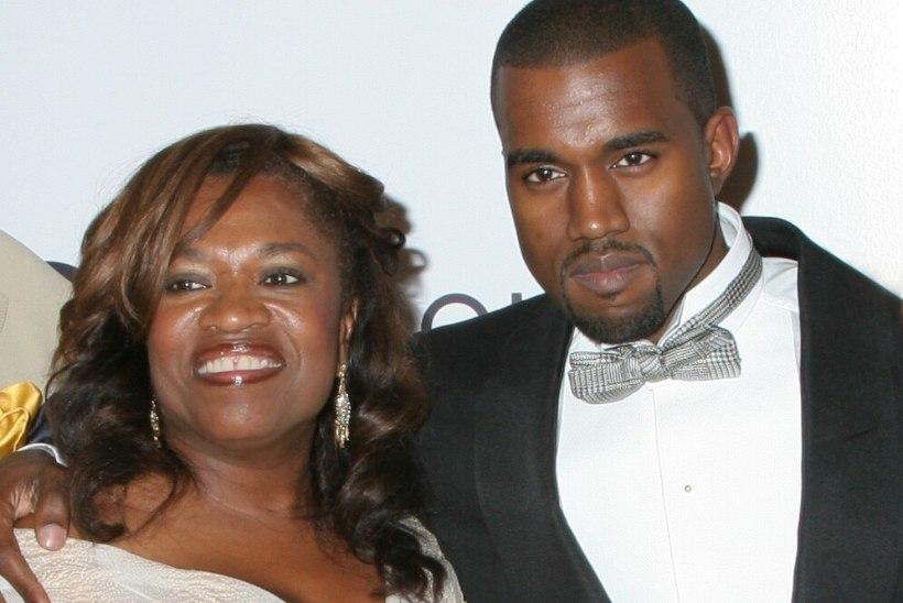 Kanye West pani albumikaanele ilukirurgi, kelle lõikuse järel tema ema suri