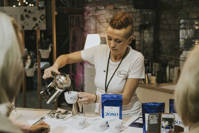 TALLINNA KOHVIFESTIVAL | Festivali hittideks olid külmad kohvijoogid ja kohvilimonaad