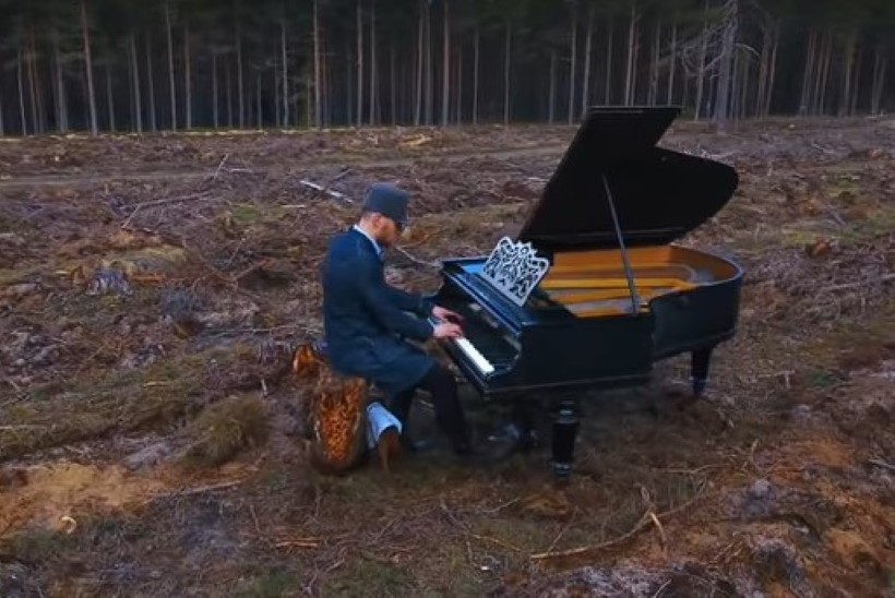 VIDEO | Martin Saare üleskutse Eesti metsade kaitseks: on viimane hetk tegutseda!