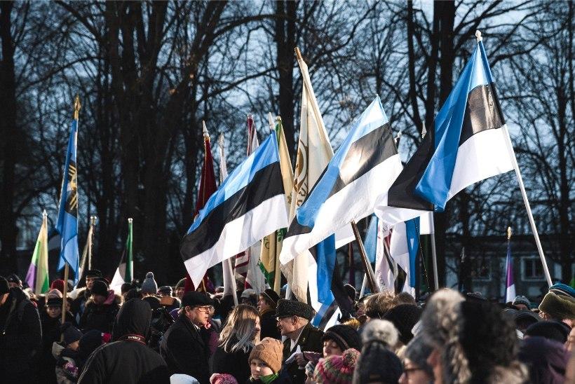 UURING: Eesti on endistest Nõukogude Liidu riikidest kõige läänelikum