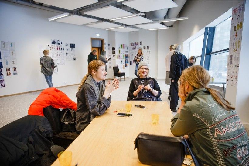 VIDEO | Eesti pikima ajalooga moedemonstratsioon ERKI Moeshow juhib tähelepanu turvamuredele
