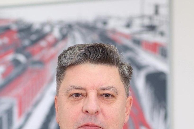 Eesti Raudtee premeeris altkäemaksu andmises kahtlustatavat juhatuse liiget 2,5-kordse kuupalgaga
