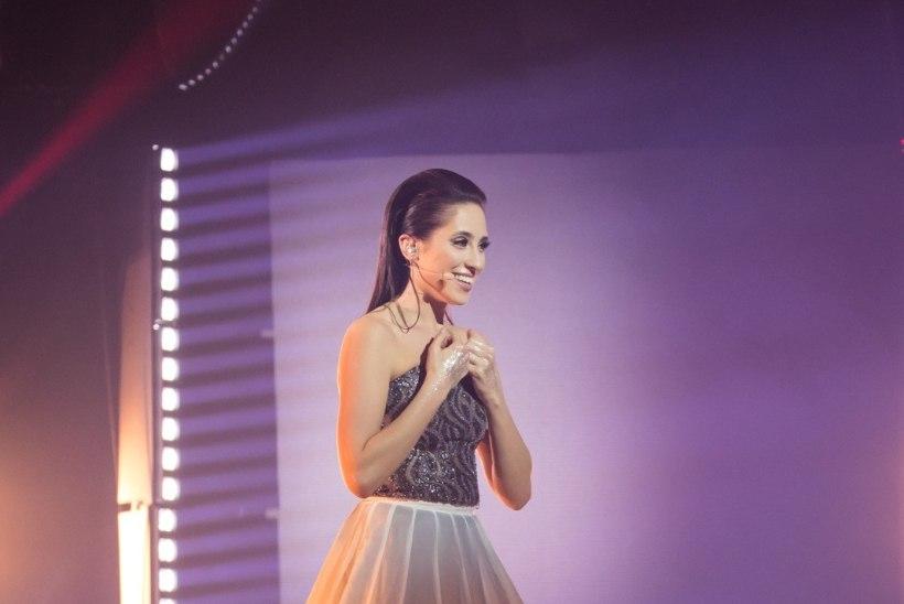 Selgus, mitmendana Eesti Eurovisionil lavale astub!