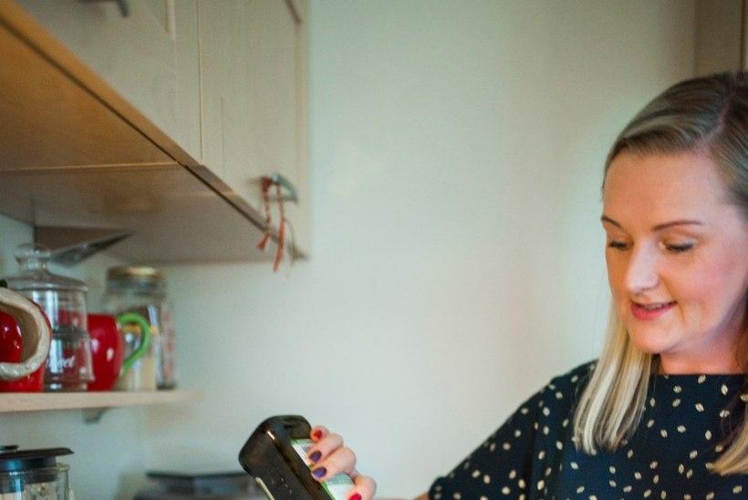 FOTOD: Signe Lahtein avas Nipiraamatule mullu oma koduukse: mulle väga meeldib siin olla!
