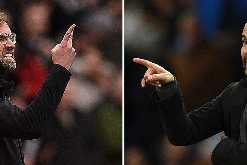 ANALÜÜS: Milliste nippidega võiks Liverpool alistada Manchester City?