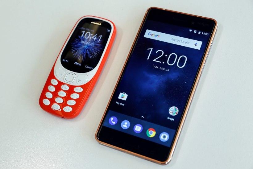 Mobiiltelefon saab 45-aastaseks! Põnevaid fakte selle kasuliku leiutise kohta