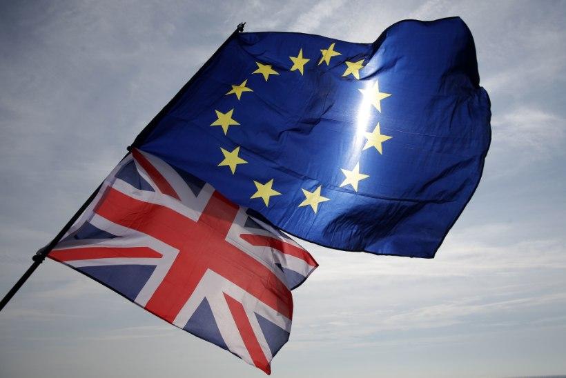 Inglise professor: Euroopa Liitu tabab NSV Liidu saatus