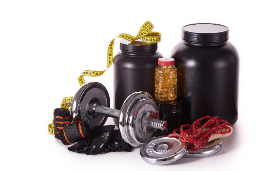 MEES JA TERVIS | Kolm toidulisandit, mis aitavad sul trennis paremaid tulemusi saavutada