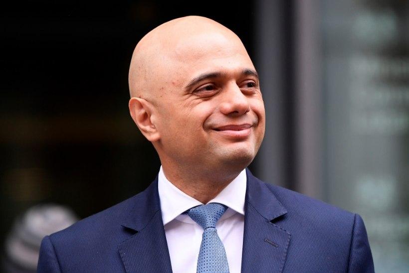 Suurbritannia uueks siseministriks saab Pakistani päritolu Sajid Javid