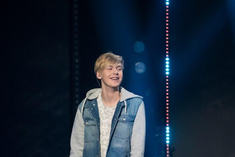 Selgusid Eesti esindajad Eurovisioni žüriis, võistluse noorim kohtunik on Eestil