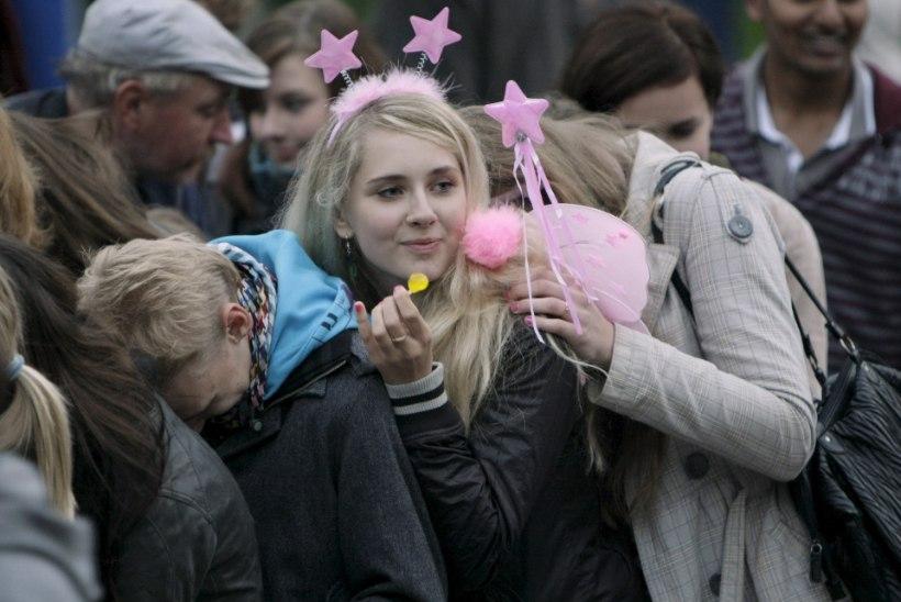 UURING: eestimaalased usaldavad üksteist rohkem kui arvata võiks