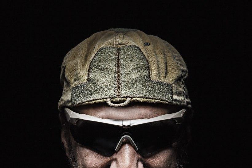 THORI NIMEL: muinasusku USA sõjaväelane sai habemekasvatamise loa