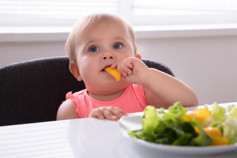 Neli soovitust, kuidas lastel ülekaalu teket vältida