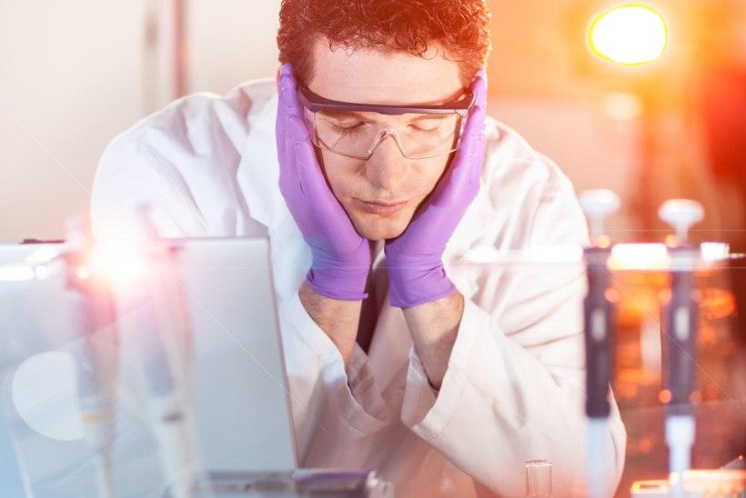 Teadlased: ühekordne eesnäärmevähitest suremust ei vähenda