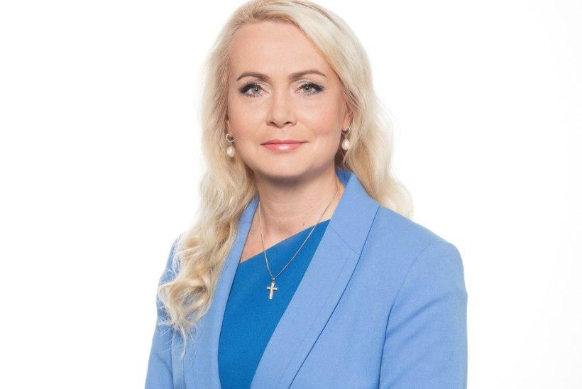Riina Solman: Tallinna Linnavalitsus peab korraldama linnakodanike elu, mitte ahnitsema terve Eesti ressursse enda taskusse