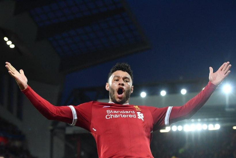 NII SEE JUHTUS   Sport 4.04: Liverpool ja Barcelona haarasid suure edu