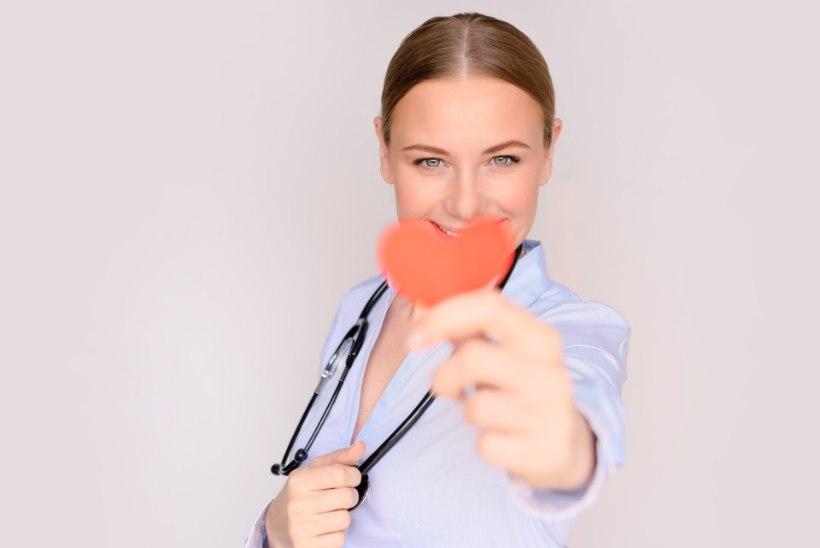 10 viisi, kuidas hoida südant