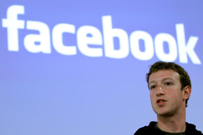 Facebooki skandaal võis mõjutada hoopis 87 miljonit kasutajat