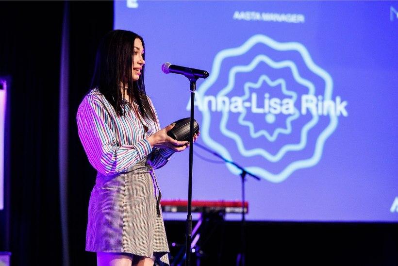 Aasta mänedžer Anna-Lisa Himma: ma ei ole kunagi mõelnud artistist kui tootest