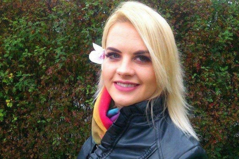 BLOGIAUHINNAD   Blogija Liina Breicis: mul ei ole teemasid, millest ei julgeks rääkida