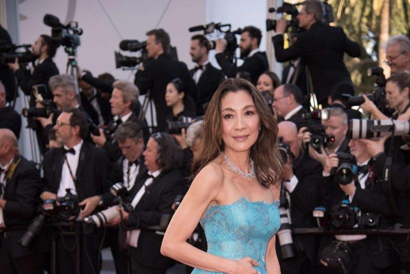 FIA presidenti saadab Eesti visiidil filmitähest elukaaslane, Bondi-tüdruk Michelle Yeoh