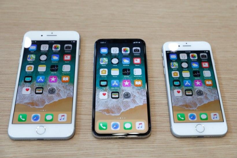 Häirekeskus saab nüüdsest iPhone'i kasutajaid täpsemalt positsioneerida