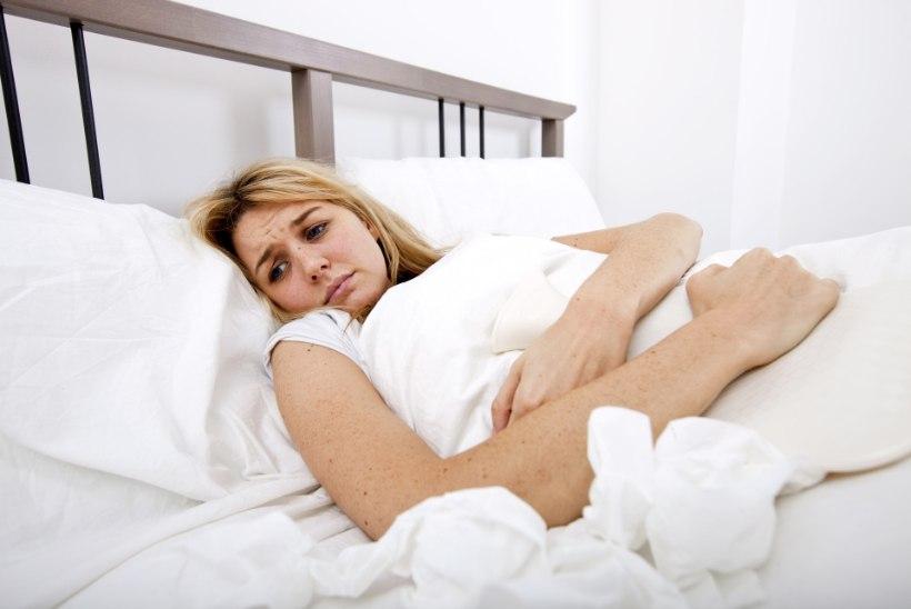 Klamüüdia suurendab naistel munasarjavähi riski
