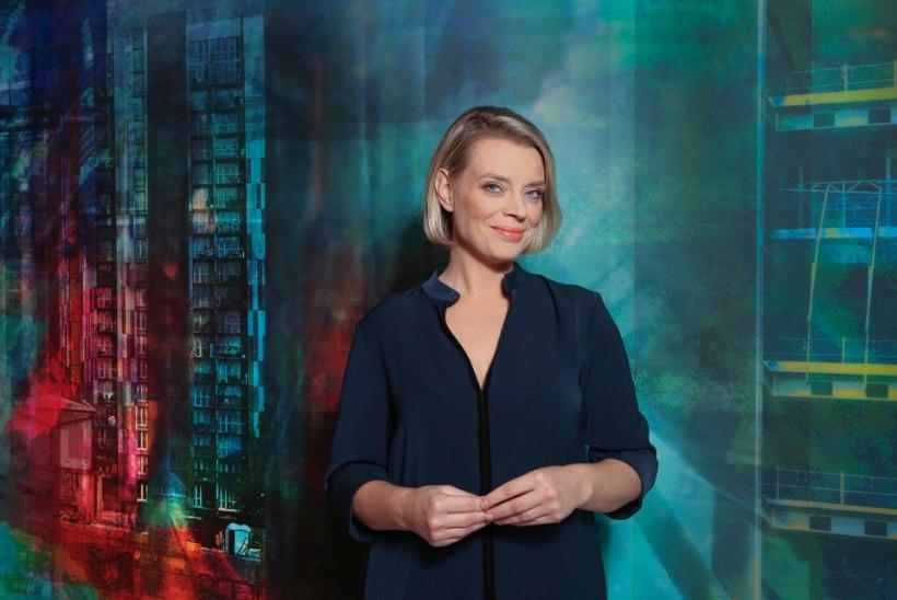 Grete Lõbu meenutab ärevat hetke: see armas-kallis-tuntud Eesti näitleja teatas seitse minutit enne eetrit, et ei tule