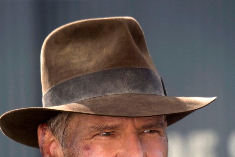 Steven Spielberg: järgmine Indiana Jones võib olla naine